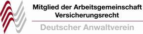 Arbeitsgemeinschaft Versicherungsrecht des Deutschen Anwaltsvereines